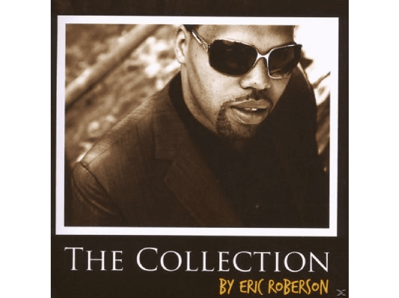 Eric Roberson - The Collection [CD]