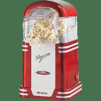ARIETE 00C295400AR0 Partytime Popcornmaker Metallic/Rot