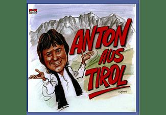 Anton Aus Tirol - Anton Aus Tirol  - (5 Zoll Single CD (2-Track))