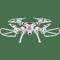 JAMARA Payload GPS Altitude HD Wifi FPV Quadrocopter