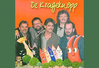 De Krageknöpp - 25 Jahre Krageknöpp  - (CD)