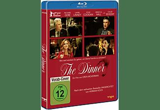 The Dinner Blu-ray