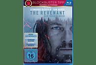 The Revenant - Der Rückkehrer [Blu-ray]