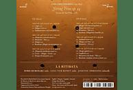La Ritirata, Josetxu Obregon - Streichtrios op.34 [CD]