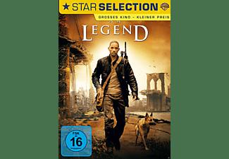 I Am Legend DVD