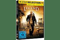 I Am Legend [DVD]