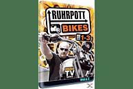 DMAX: Ruhrpott Bikes [DVD]