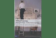 William Kentridge: Zeichnen für den Augenblick [DVD]
