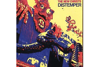 The New Christs - Distemper [CD]