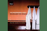 Dous Mal - The Dendermonde Codex [CD]
