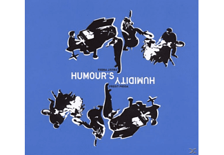 Prosit Prosa, Humour's Humidity - Humor's Humidity  - (CD)