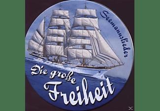 VARIOUS - Seemannslieder-Die Große Freiheitcd In Designerdose  - (CD)