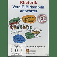 RHETORIK - VERA F. BIRKENBIHL ANTWORTET [DVD]