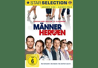 Männerherzen DVD
