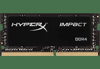 KINGSTON HX424S14IB/16 HyperX Impact Notebook Arbeitsspeicher 16 GB DDR4