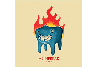 Mumpbeak - Tooth  - (CD)