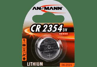 ANSMANN CR2354 CR2354 Knopfzelle, Lithium, 3 Volt 1 Stück