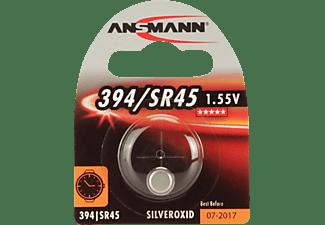 ANSMANN SR45 SR45 Knopfzelle, Silberoxid, 1.5 Volt 1 Stück