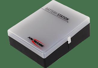 ANSMANN Batteriebox - Batteriebox 1 Stück