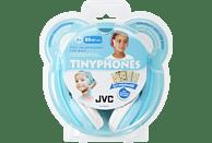JVC HA-KD7, Over-ear Kopfhörer  Mint