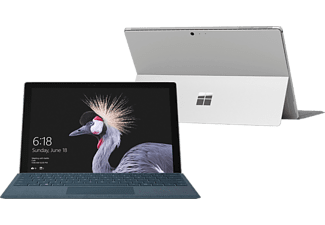 MICROSOFT 5th Gen Surface Pro Intel Core i7-7660U / 8GB / 256GB SSD / Touch