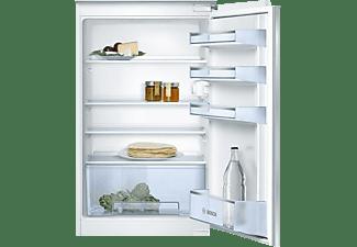 BOSCH KIR18V60 Kühlschrank (96 kWh/Jahr, 874 mm hoch, Weiß)