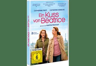 Ein Kuss von Beatrice. DVD