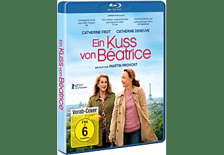 Ein Kuss von Beatrice Blu-ray