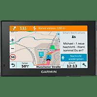 GARMIN DriveSmart 51 LMT-D EU PKW Europa