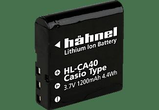 HÄHNEL HL-CA40 NP-40 Akku, Li-Ion, 3.7 Volt, 1200 mAh