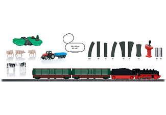 "MÄRKLIN Startpackung ""Landwirtschaft"" Startpackung, Mehrfarbig"