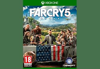 Far Cry 5 NL/FR Xbox One