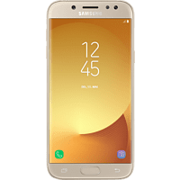 SAMSUNG Galaxy J5 (2017) Duos 16 GB Gold Dual SIM