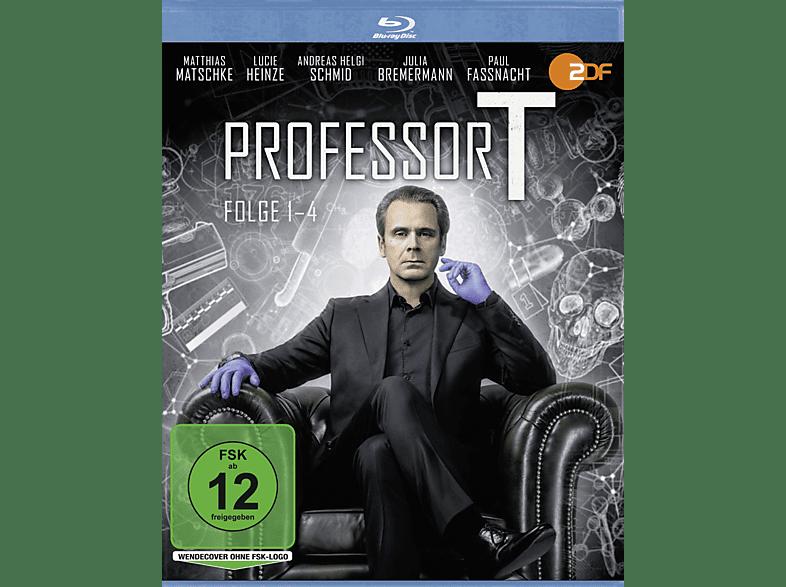 Professor T. [Blu-ray]
