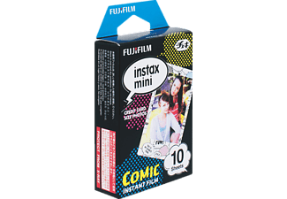 FUJIFILM Comic WW1 Film