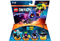 LEGO Dimensions Team Pack - Teen Titans Go!