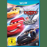 Cars 3 - Drive to Win [Nintendo Wii U]