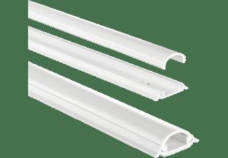 HAMA PVC Kabelkanal RD 35mm, weiß (00179772)