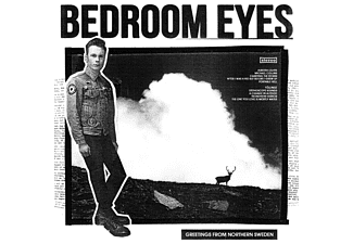 Bedroom Eyes - Greetings From Northern Sweden  - (CD)