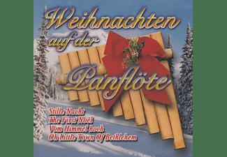 Gruppo Musical Andino - Weihnachten Auf Der Panflöte  - (CD)