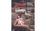 VARIOUS - Donizetti, Gaetano - L'Elisir d'amore (NTSC) [DVD]