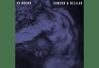 V. V. Brown - Samson & Delilah  - (Vinyl)