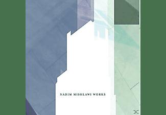 Nadim Mishlawi - Works  - (CD)