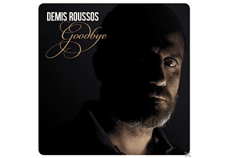 Demis Roussos - Goodbye  - (CD)