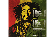 Bob Marley - The Best Of Bob Marley [Vinyl]
