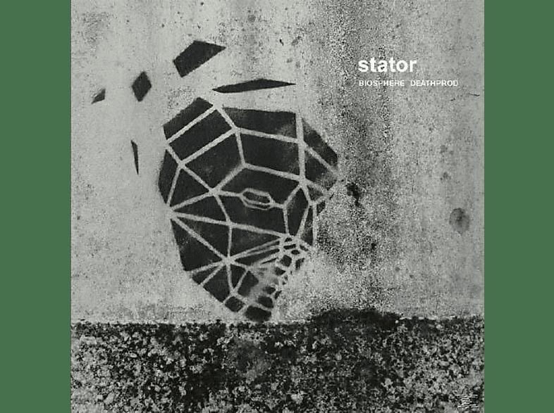 Biosphere/Deathprod - Stator [CD]