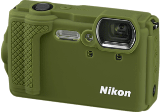 NIKON VHC04803 Kamerataschen, Grün