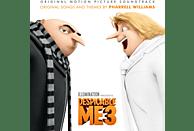 VARIOUS - Despicable Me 3 (Original Motion Picture Soundtrack) [CD]
