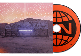 Arcade Fire - Everything Now (Day Version)  - (CD)