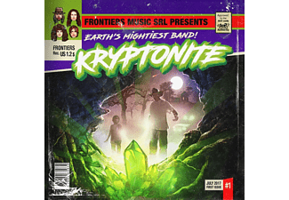 Kryptonite - Kryptonite  - (CD)
